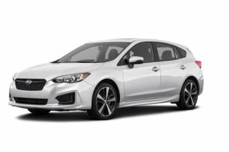 Lease Transfer Subaru Lease Takeover in Saskatoon, SK: 2019 Subaru Impreza 2.0 Sport Tech Automatic AWD
