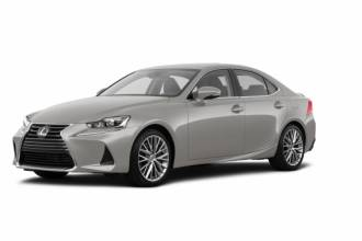 Lexus Lease Takeover in Waterloo, ON: 2019 Lexus IS300 AWD Automatic AWD ID:#20978