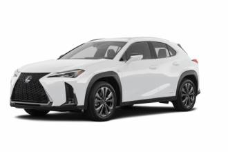 Lexus Lease Takeover in Toronto, ON: 2019 Lexus UX250H 4DR AWD Automatic AWD ID:#20300