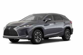 Lexus Lease Takeover in Gatineau: 2020 Lexus RX 350 Automatic AWD ID:#14526