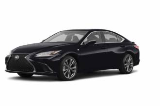 Lexus Lease Takeover in Windsor, ON: 2019 Lexus ES 350 Automatic 2WD