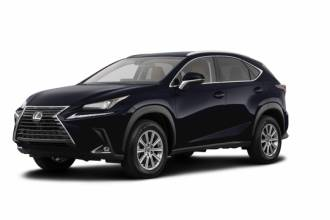 Lease Transfer Lexus Lease Takeover in Kingston, ON: 2019 Lexus NX 300 Automatic AWD