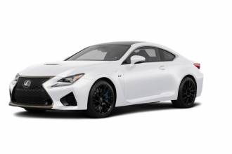 Lexus Lease Takeover in Toronto, ON : 2019 Lexus RC F Automatic 2WD
