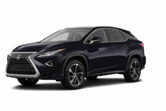 Lease Transfer Lexus Lease Takeover in Burlington, ON: 2019 Lexus RX 350 18' Automatic AWD
