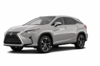 Lease Transfer Lexus Lease Takeover in Carlisle, ON: 2019 Lexus RX350 8A 01J7 Automatic AWD