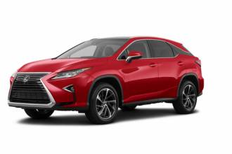 Lease Transfer Lexus Lease Takeover in St Catharines, ON: 2019 Lexus RX350 Automatic AWD