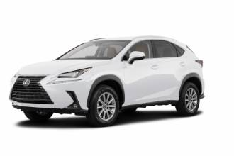Lease Transfer Lexus Lease Takeover in Rockland, ON: 2020 Lexus NX 300 Automatic AWD