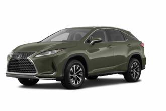 Lease Transfer Lexus Lease Takeover in Toronto, ON: 2020 Lexus RX350 Automatic AWD