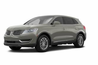 Lease Transfer Lincoln Lease Takeover in Ottawa, ON: 2017 Lincoln MKX Nautilus Automatic AWD