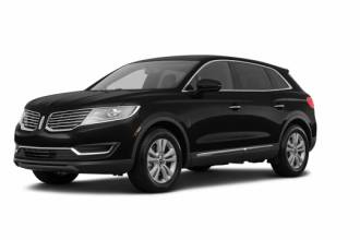 Lease Transfer Lincoln Lease Takeover in Richmond Hill, ON : 2018 Lincoln MKX Automatic AWD