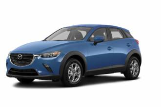 Mazda Lease Takeover in Toronto, ON: 2019 Mazda CX-3 Automatic AWD ID:#14461