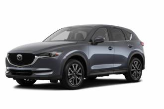 Lease Transfer Mazda Lease Takeover in Montreal, QC: 2017 Mazda Cx-5 GT Tech Automatic AWD