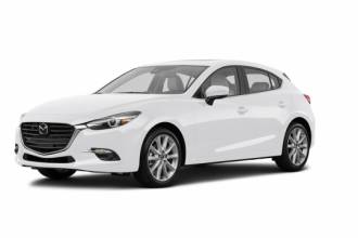 Mazda Lease Takeover in Vancouver, BC: 2017 Mazda GS Automatic 2WD