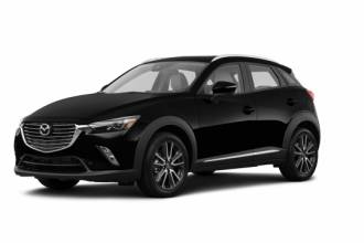 Lease Transfer Mazda Lease Takeover in Toronto, ON: 2018 Mazda CX-3 GT Automatic AWD