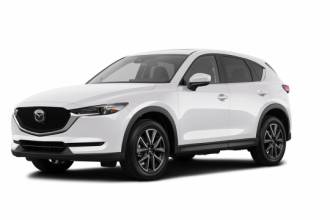 Lease Transfer Mazda Lease Takeover in Calgary, AB: 2018 Mazda CX-5 GT Automatic AWD