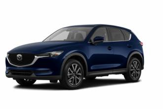 Lease Transfer Mazda Lease Takeover in St John's, NL: 2018 Mazda CX 5 GT Automatic AWD