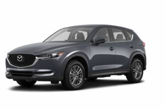 Mazda Lease Takeover in North Vancouver, BC: 2018 Mazda CX-5 Automatic AWD