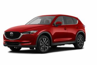 Lease Transfer Mazda Lease Takeover in Vancouver, BC: 2018 Mazda CX 5 GS Automatic AWD
