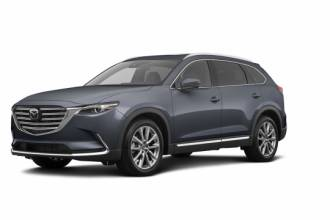 Mazda Lease Takeover in Richmond, BC: 2018 Mazda CX-9 GS Automatic 2WD