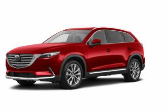 Lease Transfer Mazda Lease Takeover in Innisfil: 2018 Mazda CX-9 GS-L AWD Automatic AWD