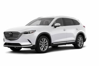 Lease Transfer Mazda Lease Takeover in Toronto, ON: 2018 Mazda CX9 Signature Automatic AWD