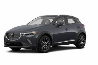 Lease Transfer Mazda Lease Takeover in Calgary, AB: 2018 Mazda GS Automatic 2WD