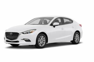 Mazda Lease Takeover in Winnipeg, MB: 2018 Mazda Mazda3 GS Automatic 2WD