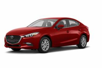 Mazda Lease Takeover in Toronto, ON: 2018 Mazda Mazda3 Sport 50th Anniversary Edition Automatic AWD