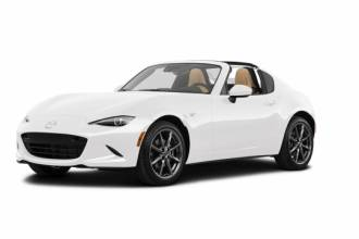 Mazda Lease Takeover in Toronto, ON: 2018 Mazda MX-5 RF Manual 2WD