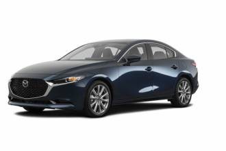 Lease Transfer Mazda Lease Takeover in Port Moody, BC: 2019 Mazda 3 GT Automatic 2WD