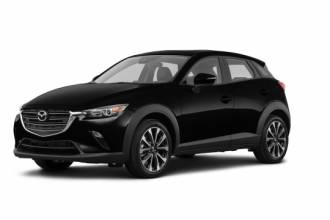 Mazda Lease Takeover in Edmonton, AB: 2019 Mazda CX-3 GT Automatic AWD