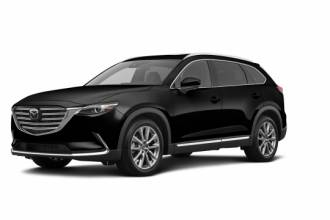 Mazda Lease Takeover in Richmond, BC: 2019 Mazda CX-9 GS-L Automatic AWD