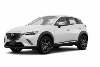 Lease Transfer Mazda Lease Takeover in Ottawa, ON: 2019 Mazda CX3 GX Automatic 2WD