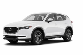 Mazda Lease Takeover in Richmond, BC: 2019 Mazda CX-5 Signature Automatic AWD