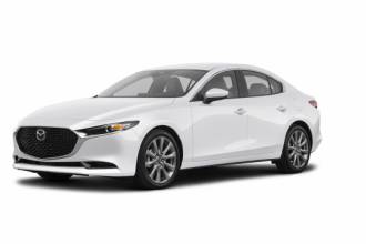 Mazda Lease Takeover in Richmond, BC: 2019 Mazda Mazda 3 GT Automatic 2WD