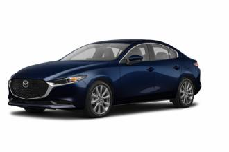 Lease Transfer Mazda Lease Takeover in Brampton, ON: 2019 Mazda 3 GT AWD Automatic AWD