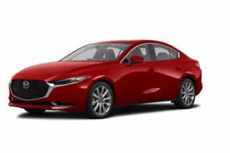 Lease Transfer Mazda Lease Takeover in Ottawa, ON: 2019 Mazda Mazda3 GX Automatic AWD