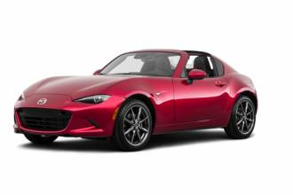 Lease Transfer Mazda Lease Takeover in Richmond Hill, ON: 2019 Mazda Miata MX-5, RF, GT, Manual 2WD