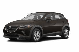 Lease Transfer Mazda Lease Takeover in Vancouver, BC: 2020 Mazda CX-3 Automatic AWD