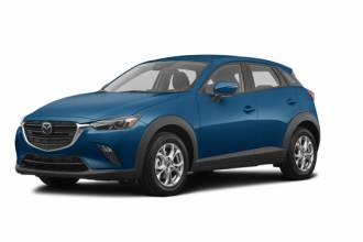 Lease Transfer Mazda Lease Takeover in Richmond Hill, ON: 2020 Mazda CX-3 GS AWD Automatic AWD