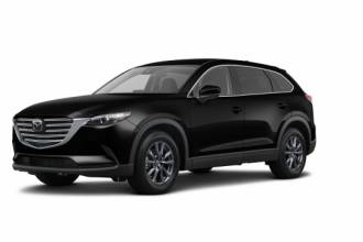 Lease Transfer Mazda Lease Takeover in Mississauga, ON: 2020 Mazda CX-9 GS-L Automatic AWD