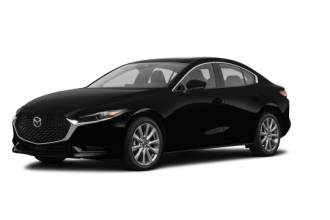 Lease Transfer Mazda Lease Takeover in Toronto, ON: 2021 Mazda Mazda 3 GT Automatic AWD