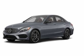 Mercedes-Benz Lease Takeover in Gatineau, QC: 2018 Mercedes-Benz C43 AMG 4MATIC Automatic AWD ID:#23491