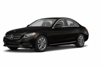 Mercedes-Benz Lease Takeover in Hamilton, on: 2018 Mercedes-Benz c300 4 door Automatic AWD ID:#23525