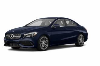 Mercedes-Benz Lease Takeover in Richmond, BC: 2018 Mercedes-Benz CLA 250 4matic Automatic AWD ID:#