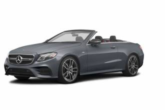 Mercedes-Benz Lease Takeover in North Vancouver : 2019 Mercedes-Benz AMG E53 4Matic+ Automatic AWD ID:#14645