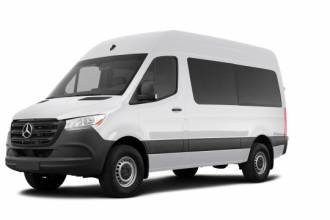Mercedes-Benz Lease Takeover in Toronto, ON: 2019 Mercedes-Benz Sprinter Automatic 2WD ID:#11692