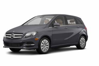 Mercedes-Benz Lease Takeover in Toronto, ON: 2017 Mercedes-Benz B250 Automatic AWD