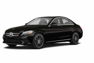 Mercedes-Benz Lease Takeover in Coqutilam, BC: 2019 Mercedes-Benz C300 Automatic AWD ID:#12617