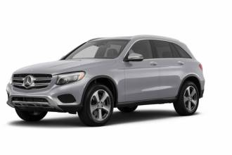 Mercedes-Benz Lease Takeover in Longueuil: 2019 Mercedes-Benz Mercedes GLC300 4MATIC 2019 Automatic AWD ID:#22915